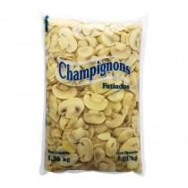 Champignons Fatiados Aica